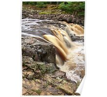Low Force (No. 2) Poster