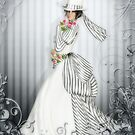Victorian Rose by Shanina Conway
