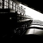 The Lloyds Building, London by EblePhilippe