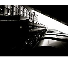 The Lloyds Building, London Photographic Print
