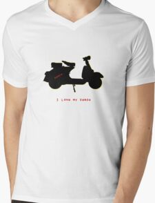 I love my vespa T-Shirt