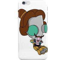 Gir: Belle iPhone Case/Skin