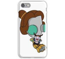 Gir: Belle iPhone Case/Skin