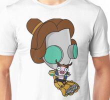 Gir: Belle Unisex T-Shirt