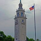 Dorchester Heights monument by Turtle6