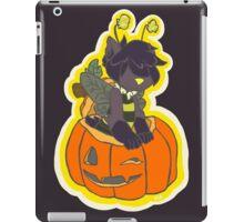 OCTOBER!! iPad Case/Skin