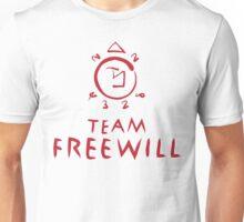 Team Freewill Unisex T-Shirt