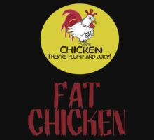 fat chicken by grant5252