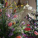 Filoli Gardens by CherylBee