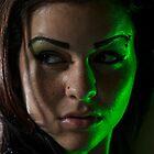 Britt / www.mkarts.com  by dazs