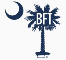 Beaufort Destination Palmetto Moon by PalmettoTrading