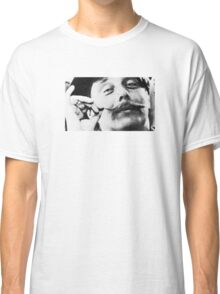 Historical Hipsters - HG Wells Classic T-Shirt