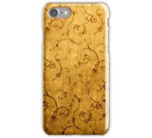 Text Lux iPhone Case/Skin