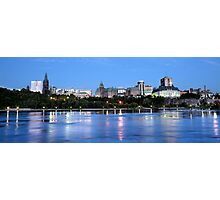 Downtown Ottawa Photographic Print