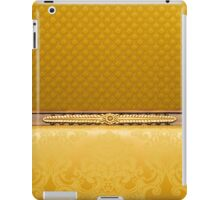 The Lux iPad Case/Skin