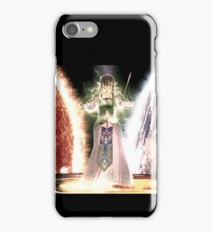 In Between Worlds iPhone Case/Skin