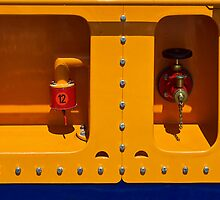 RNLI ~ Tools Of The Trade by Susie Peek