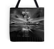 Decadence, (with breasts & bondage) Tote Bag