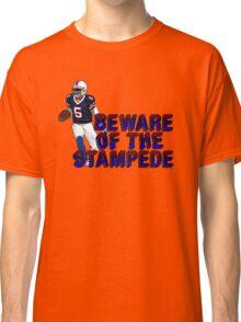 Tyrod Taylor - Buffalo Bills Classic T-Shirt