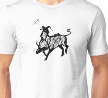 DoubleZodiac - Sagittarius Ox Unisex T-Shirt
