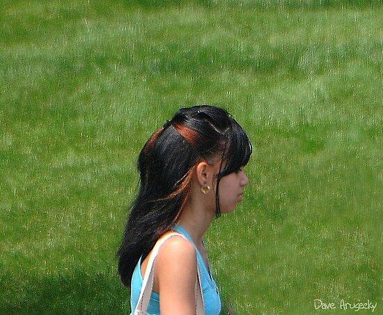 Girls of summer 21.....heat index 105* by DaveHrusecky