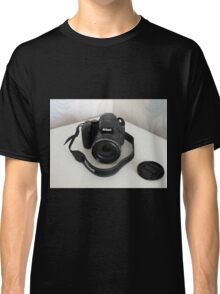 My New Camera Classic T-Shirt