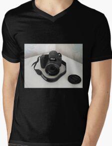 My New Camera Mens V-Neck T-Shirt