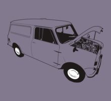 Mini Van by Siegeworks .