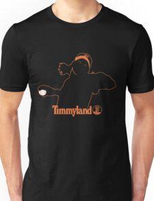 Timmyland SF Orange Unisex T-Shirt