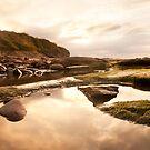 Seascape  by Gouzelka