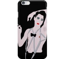 Emcee from Cabaret! iPhone Case/Skin