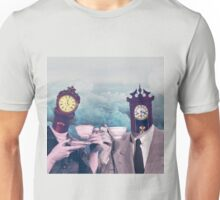 Qualitea Time Unisex T-Shirt