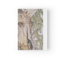 Halls Gap Sentry Hardcover Journal