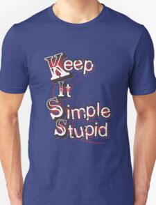 K.I.S.S T-Shirt