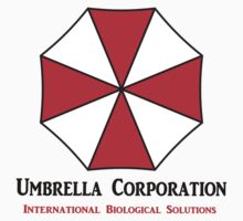 Umbrella Corporation by Cerberus-Spyder