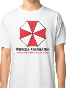 Umbrella Corporation Classic T-Shirt