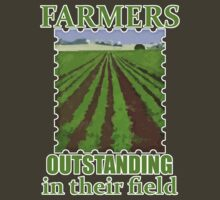 Outstanding Farmers by evisionarts