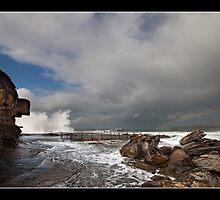 Curly Storm by Derrick Jones