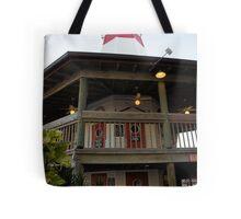 John's Landmark Tote Bag