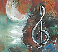 African Notes by Faith Magdalene Austin