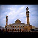 Islamic Cultural Center by John Cruz