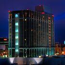 MGM Grand Detroit by John Cruz
