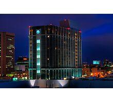 MGM Grand Detroit Photographic Print
