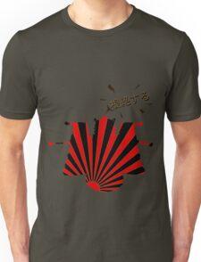 根絶する (Exterminate!) Unisex T-Shirt