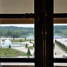From the Palace Window by Karen E Camilleri