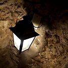 Fort Lamp by John Cruz