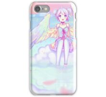 When heaven meets earth iPhone Case/Skin
