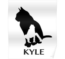 Kyle Poster