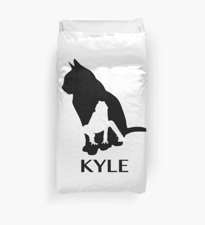 Kyle Duvet Cover