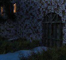 Medieval Nocturne by Hannah Joy Patterson